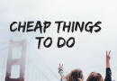 Cheap Things to Do