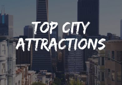 Top City Attractions